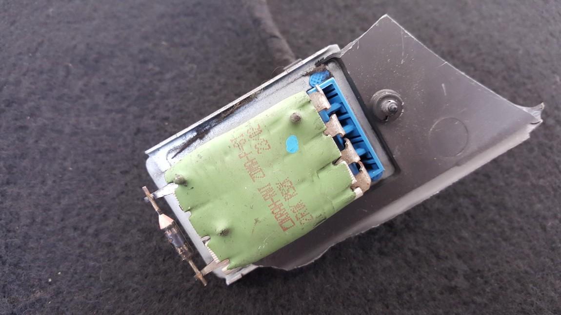 Резистор отопителя от производителя  7M0959263E 95VW18B647RC Volkswagen SHARAN 2003 1.9