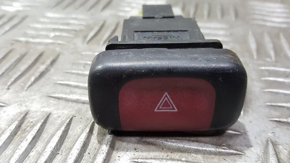 Hazard switch NILES06002 NENUSTATYTA Nissan PRIMERA 2003 1.8