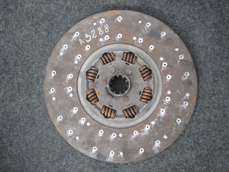 Sankabos diskas 1849351042 491878022841 Truck - Renault MAGNUM 2002 12.0
