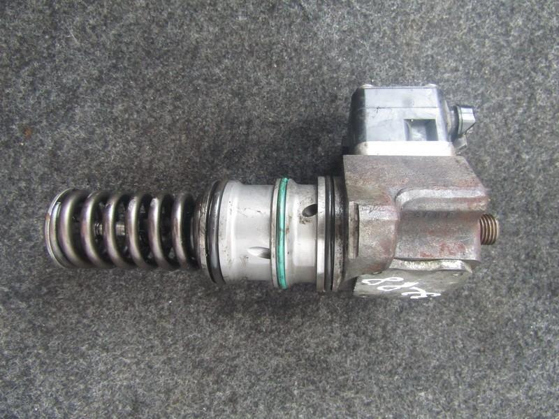 Injector 0986445001 nenustatyta Truck - Renault MAGNUM 2001 12.0