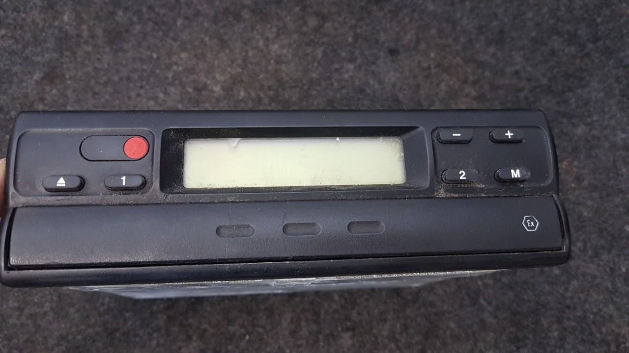 TACHOGRAF 5010577275a 5010577275 A Truck - Renault PREMIUM 2001 11.1