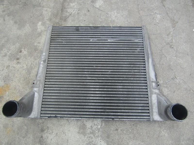 Interkulerio radiatorius 100311475 5010315371, 100311475, 1030233, 00112401 Truck - Renault MAGNUM 2001 12.0