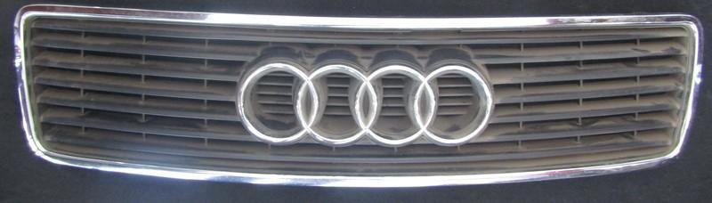 Priekines groteles 4a0853651 nenustatyta Audi 100 1993 2.5