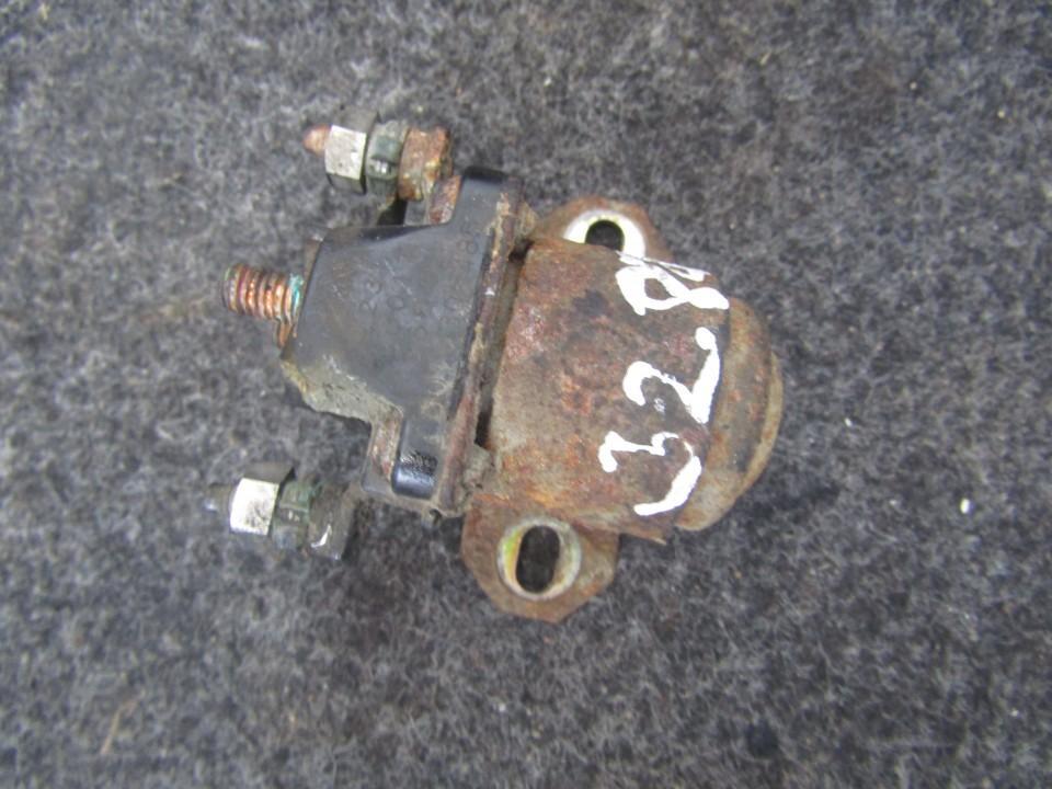 Relay module 5010306485 nenustatyta Truck - Renault MAGNUM 2001 12.0