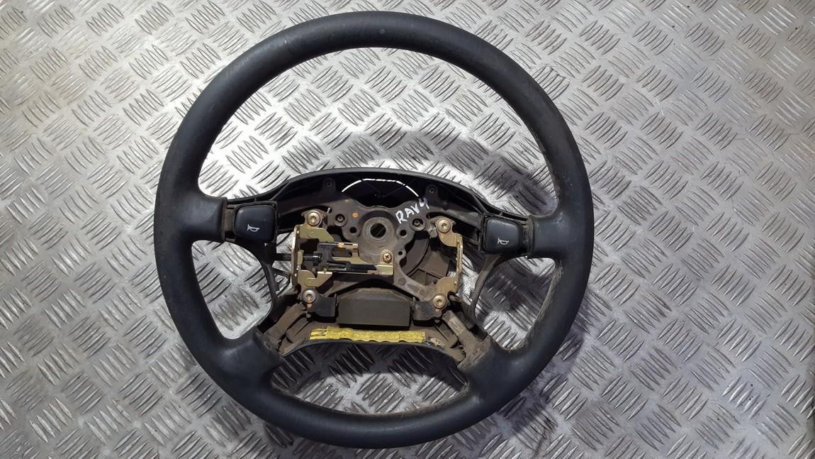 Руль NENUSTATYTA NENUSTATYTA Toyota RAV-4 2003 2.0