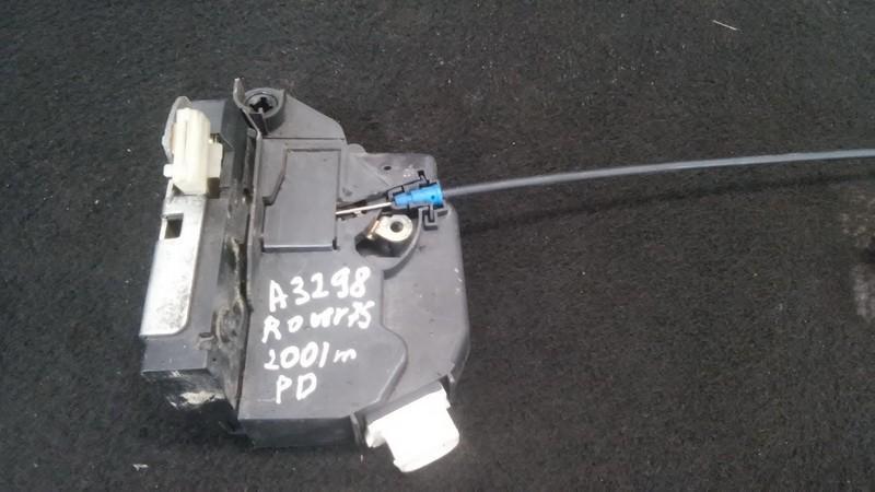 Duru spyna P.D. 200903098983 2/00903098-983 Rover 75 2002 2.0