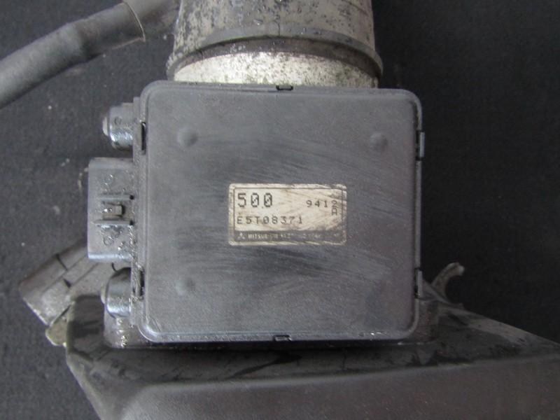 Oro srauto matuokle e5t08371 nenustatyta Mitsubishi CARISMA 1997 1.8