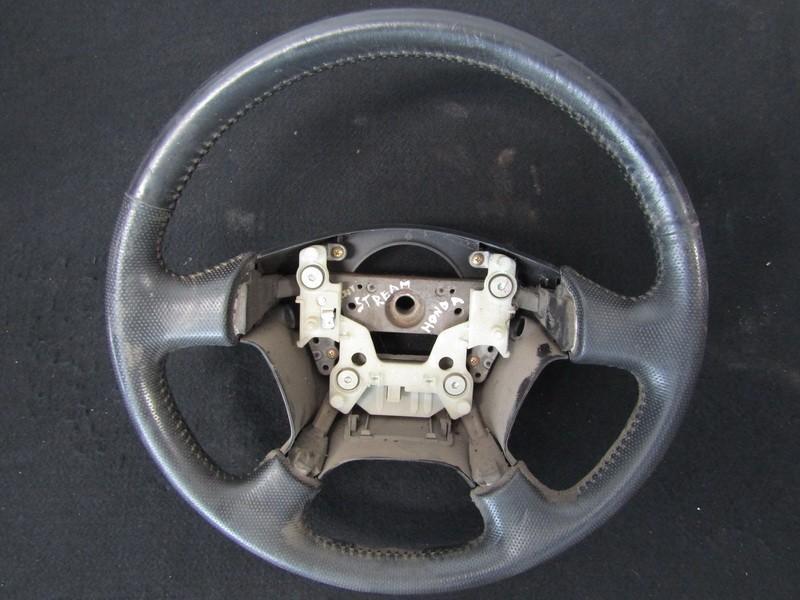 Vairas nenustatyta nenustatyta Honda STREAM 2001 1.7