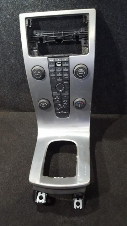Peciuko valdymas 30672565 906762 Volvo V50 2005 2.4