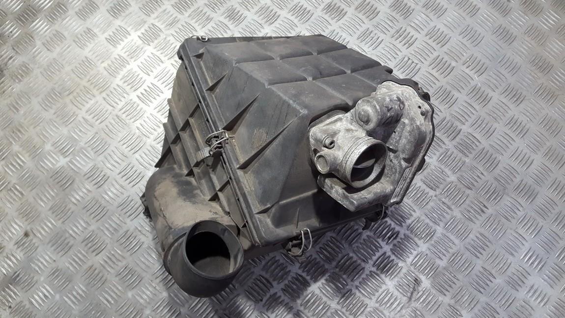 A1110941102 FP0054, LP1180 Air filter body Mercedes-Benz CLK-CLASS 1998 2.3L 20EUR EIS00239968