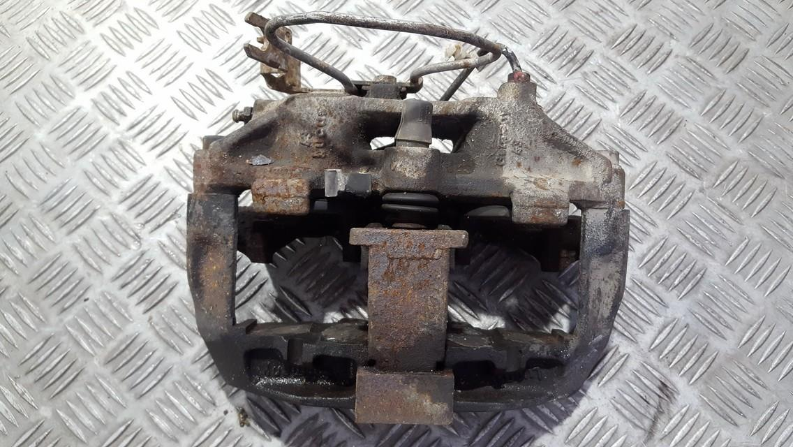 n/a Disc-Brake Caliper front left side Audi A8 1996 4.2L 25EUR EIS00239971