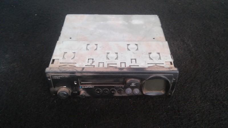 Automagnetola 7648755510 bp8755w8625516 Audi 80 1985 1.8