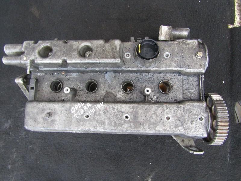 Voztuvu dangtelis 90470439 NENUSTATYTA Opel TIGRA 1997 1.4