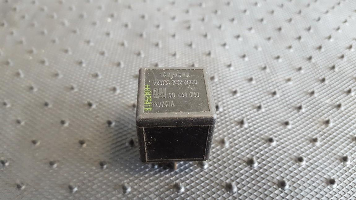 Rele 90464760 V23134-K52-X220 Opel COMBO 1999 1.7