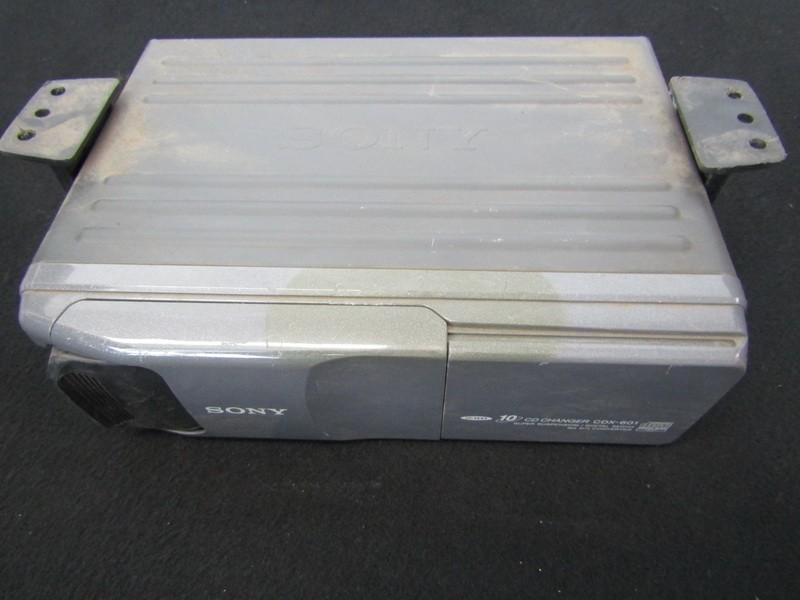 CD changers Audi A4 2001    1.8 1670682