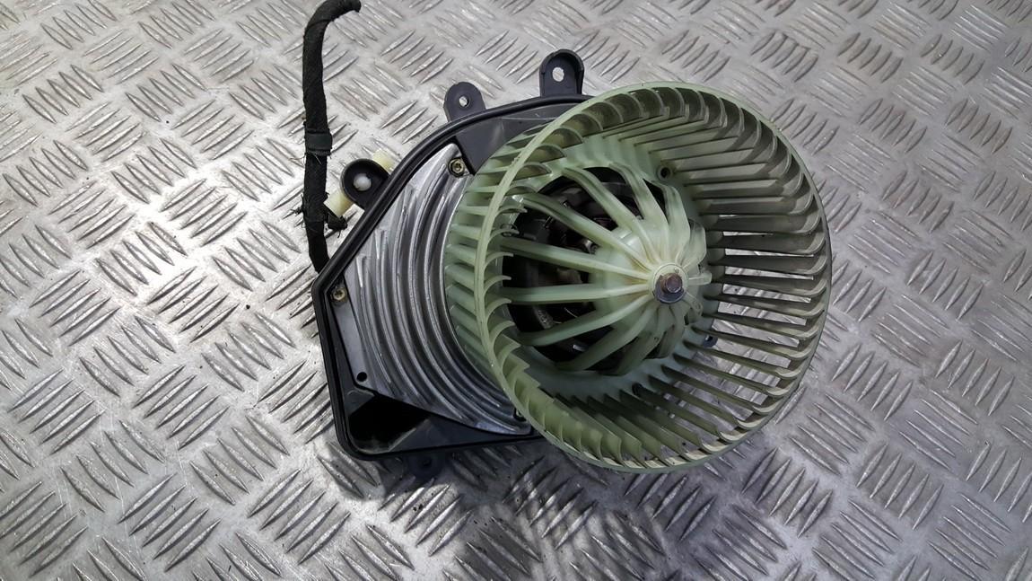 Salono ventiliatorius 8D1820021 74.022.123.3F, 740221233F Volkswagen PASSAT 1999 1.9