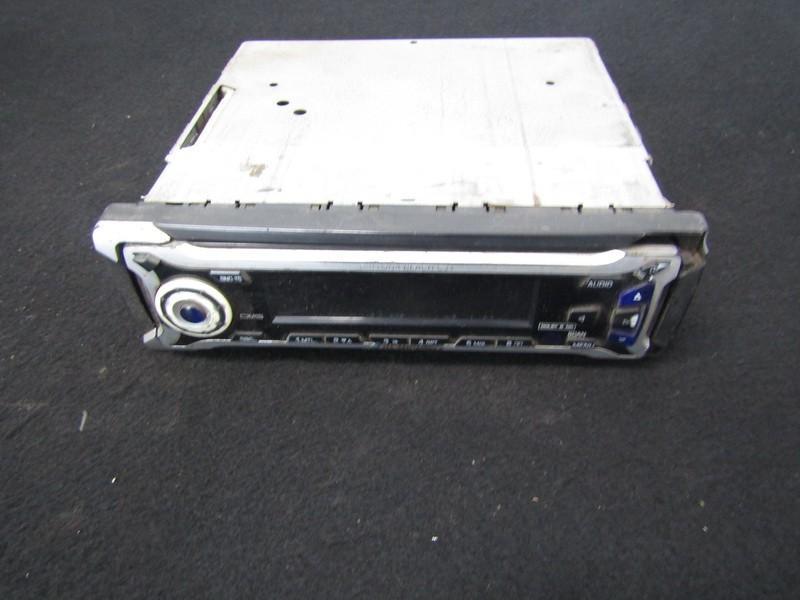 Autoradio nenustatyta nenustatyta Volkswagen GOLF 2007 1.9