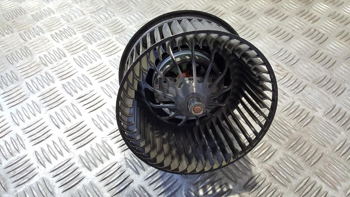 Salono ventiliatorius 3M5H18456EC 3M5H-18456-EC, 173.60071.01, 1736007101 Ford FOCUS 1999 1.8