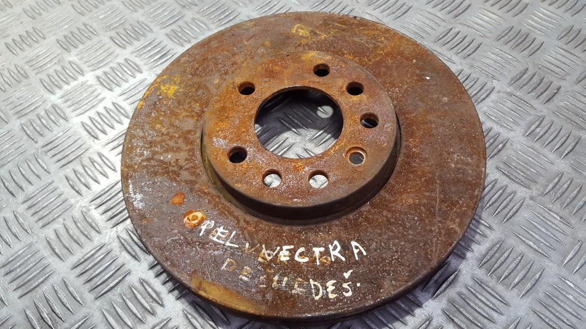 Priekinis stabdziu diskas NENUSTATYTA n/a Opel VECTRA 1996 2.0