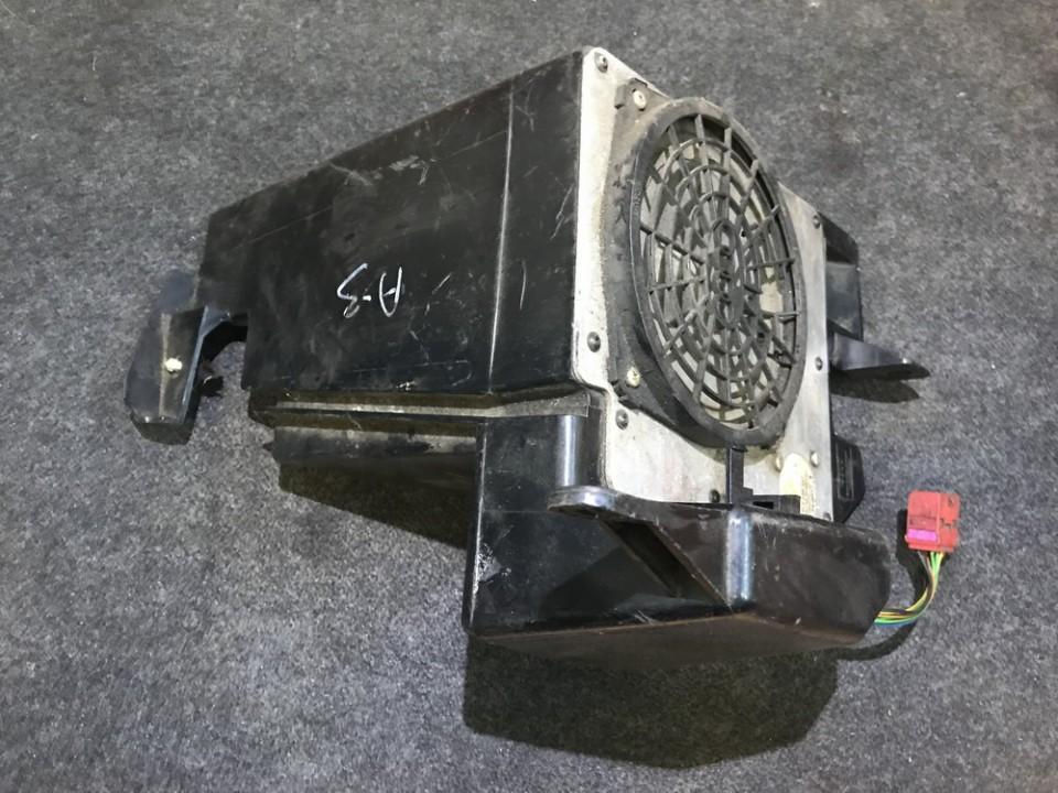 Loudspeaker Audi A3 1998    2.0 8l0035381