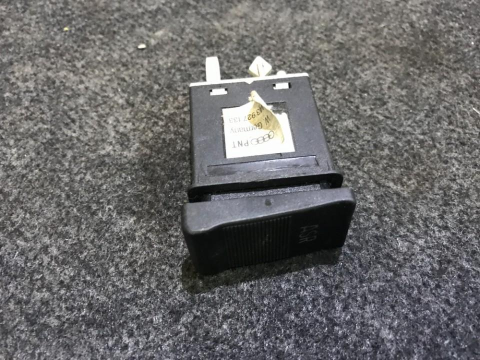 Sukibimo valdymo mygtukas 443927133 n/a Audi 80 1992 1.9