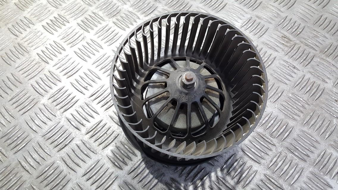 Salono ventiliatorius 4M5H18456CC 4M5H-18456-CC, 502725-2471, 5027252471 Volvo V50 2006 2.0