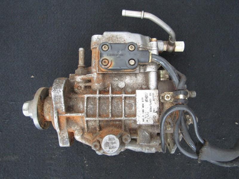 Audi  A3 High Pressure Injection Pump