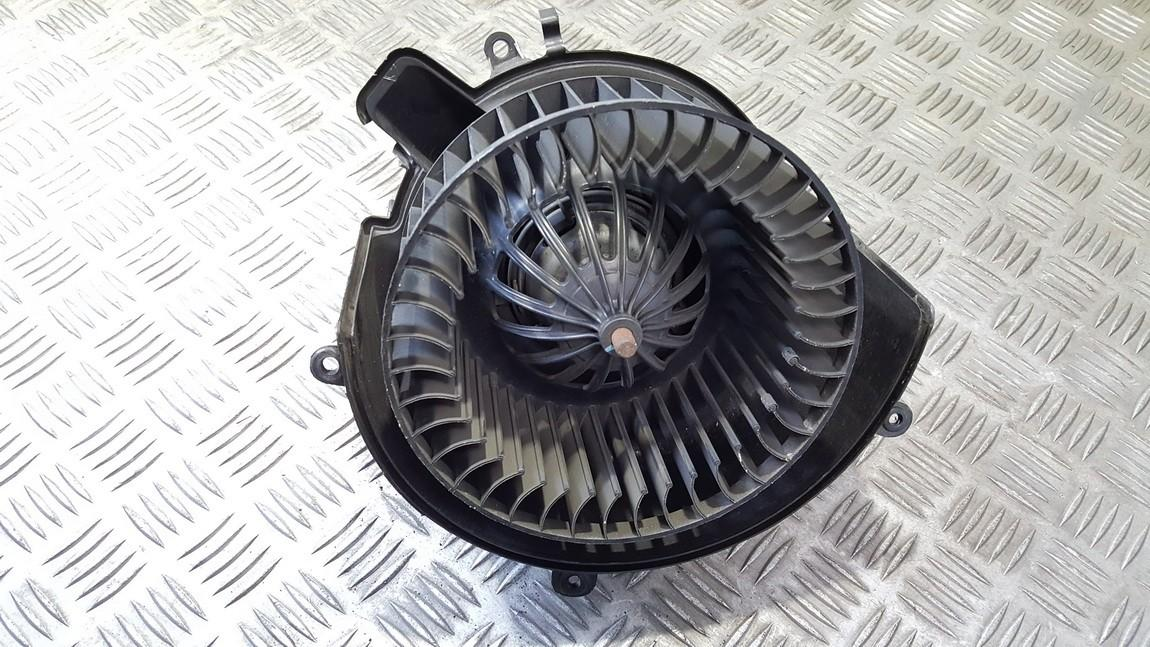 Salono ventiliatorius 9000348 04322 Opel ZAFIRA 2006 1.6