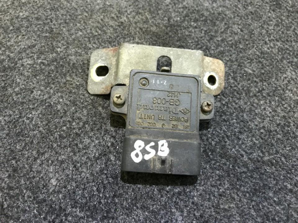 Komutatorius gb003 gb-003, 9002001 Subaru LEGACY 2009 2.0