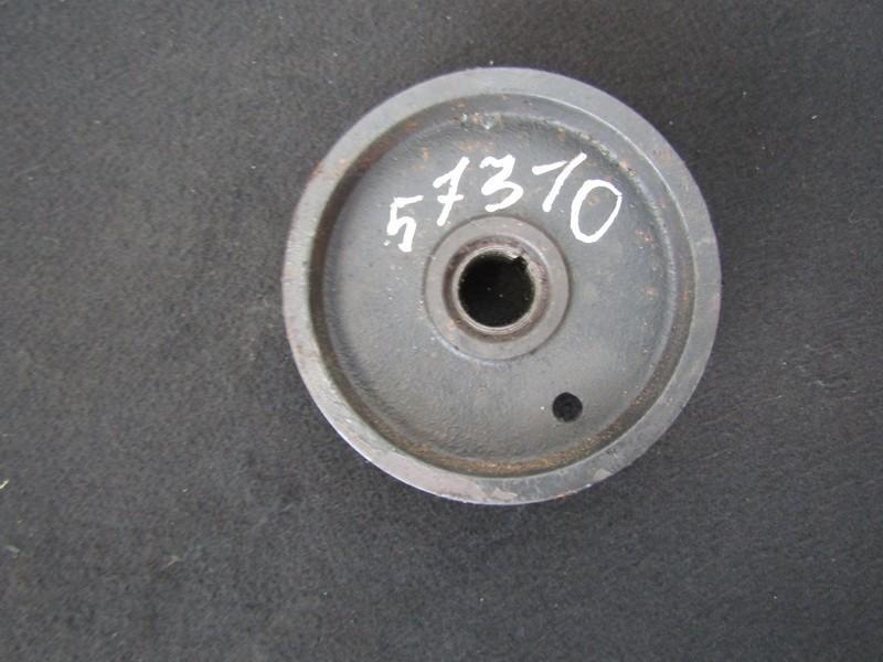 Alkuninio veleno dantratis (skyvas - skriemulys) 96bm6312ba 96bm-6312-ba, 170196, d29ja10 Ford FIESTA 1998 1.2