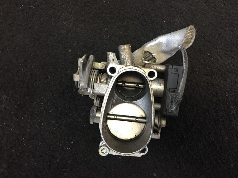 High Flow Throttle Body (Air Control Valve) Renault  Laguna, 1994.01 - 2001.03