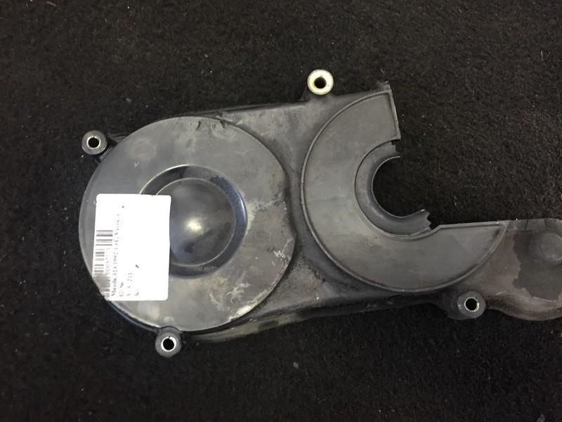Engine Belt Cover Mazda  323, 1985.10 - 1994.01
