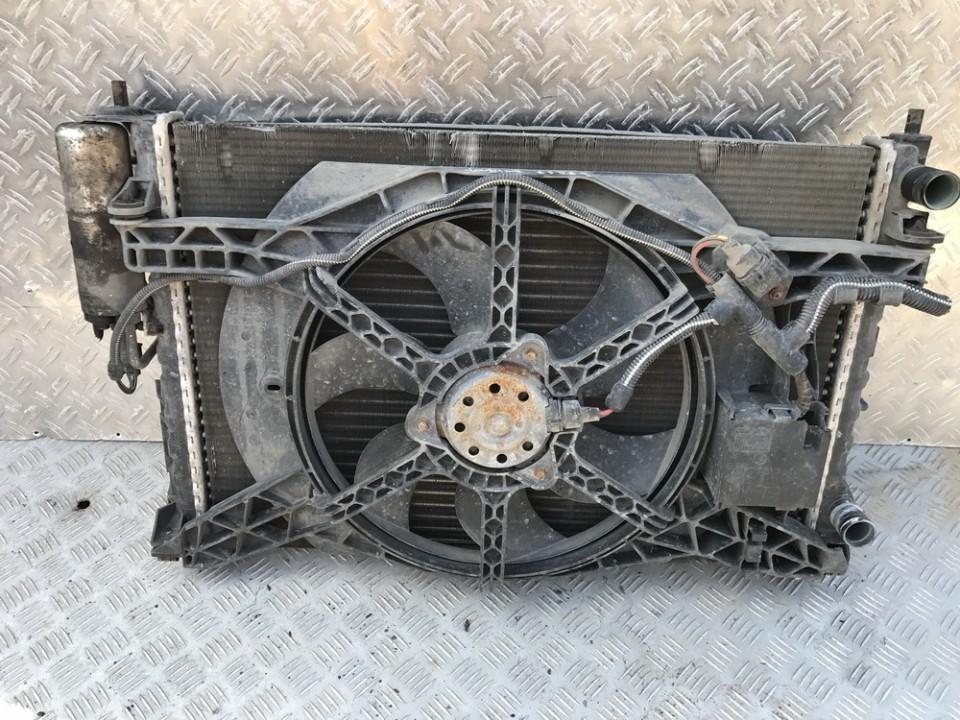 Radiator Renault  Laguna, 1994.01 - 2001.03