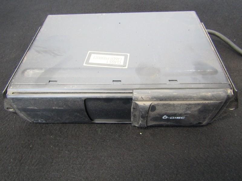 CD changers Audi A3 1999    1.8 fa05735