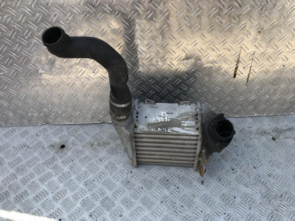 Intercooler radiator Volkswagen  Vento 1991.11 - 1999.01