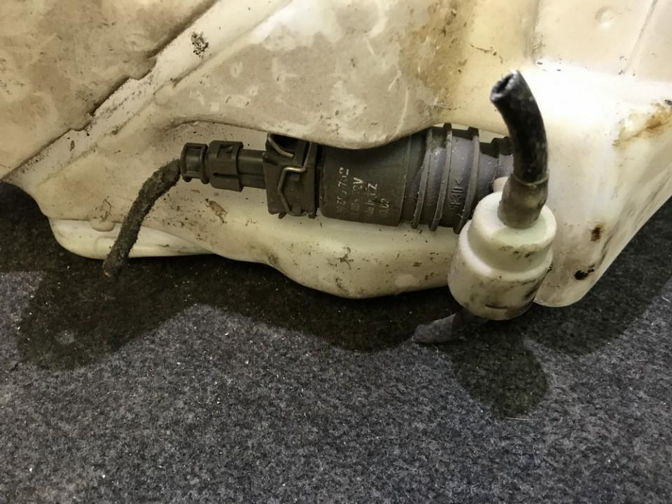 Windscreen Washer Pump Opel Zafira 2001    2.0