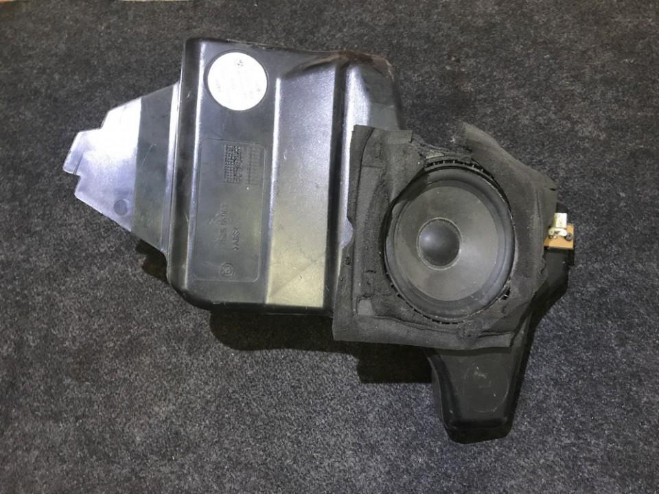 Loudspeaker BMW 5-Series 1998    2.0 65138360777