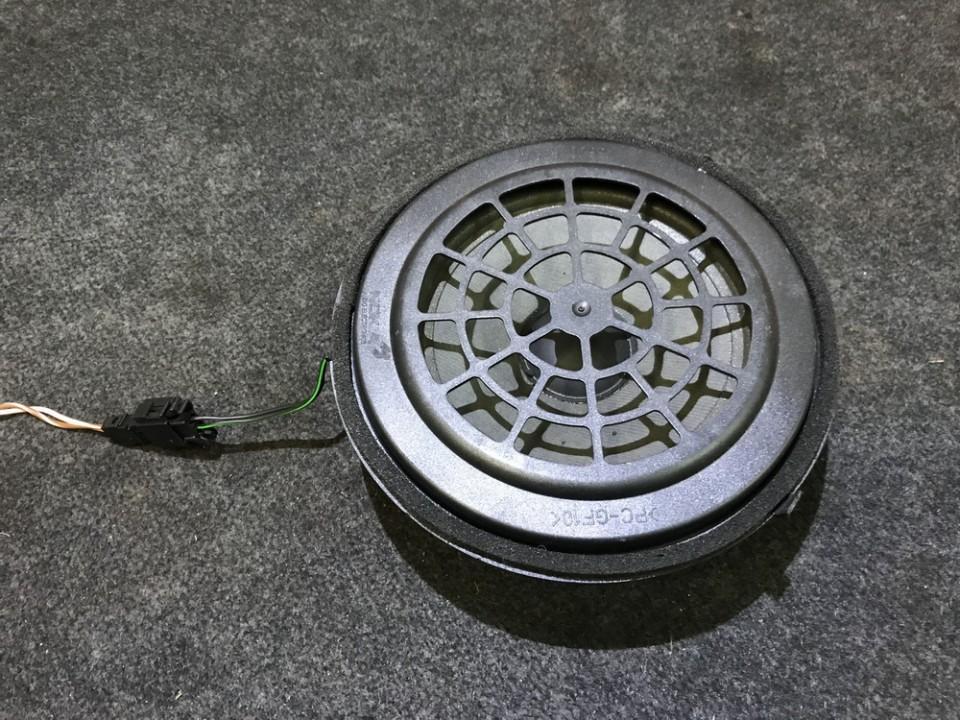 Speaker (audio) a2088200502 49104, 20169/08 Mercedes-Benz CLK-CLASS 2005 2.7