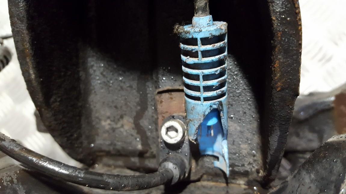 ABS daviklis P.K. 3452656384 n/a Mini COOPER 2003 1.6