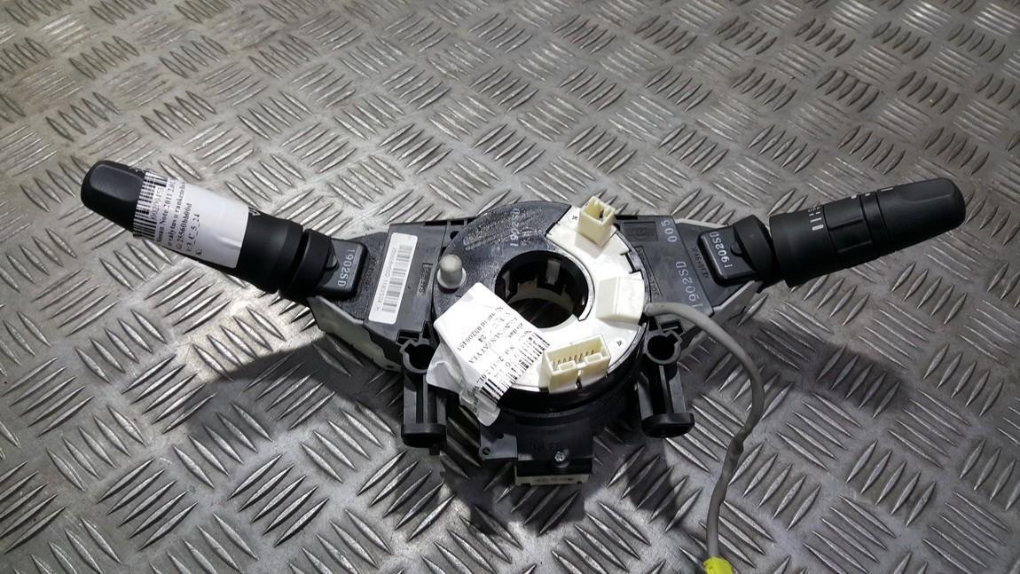 Механизм подрулевой для SRS (ленточный) NENUSTATYTA 25560BH00D Nissan NOTE 2008 1.4