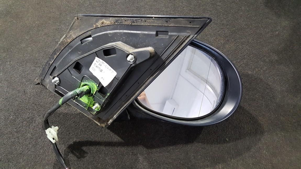 Duru veidrodelis P.D. 76200SMGE214M101 76200-SMG-E214-M101, 97311052 Honda CIVIC 1997 1.6