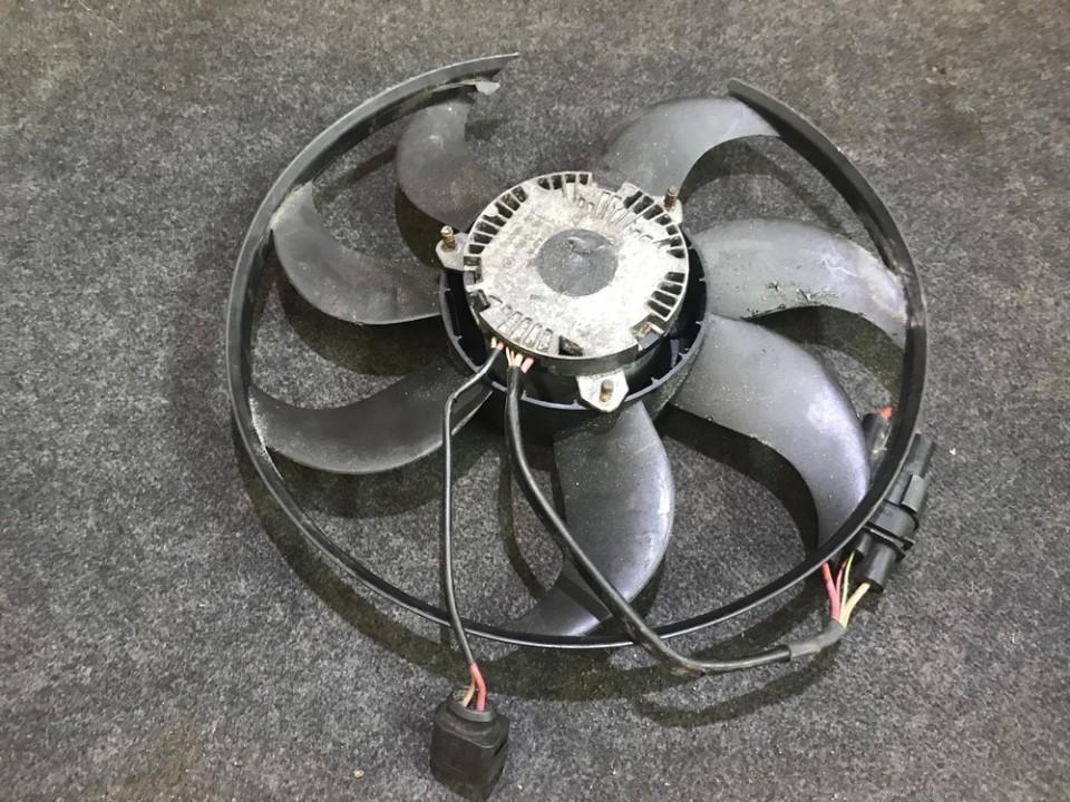 диффузор (вентилятор радиатора) 29068006 N/A Volkswagen GOLF 2006 1.6