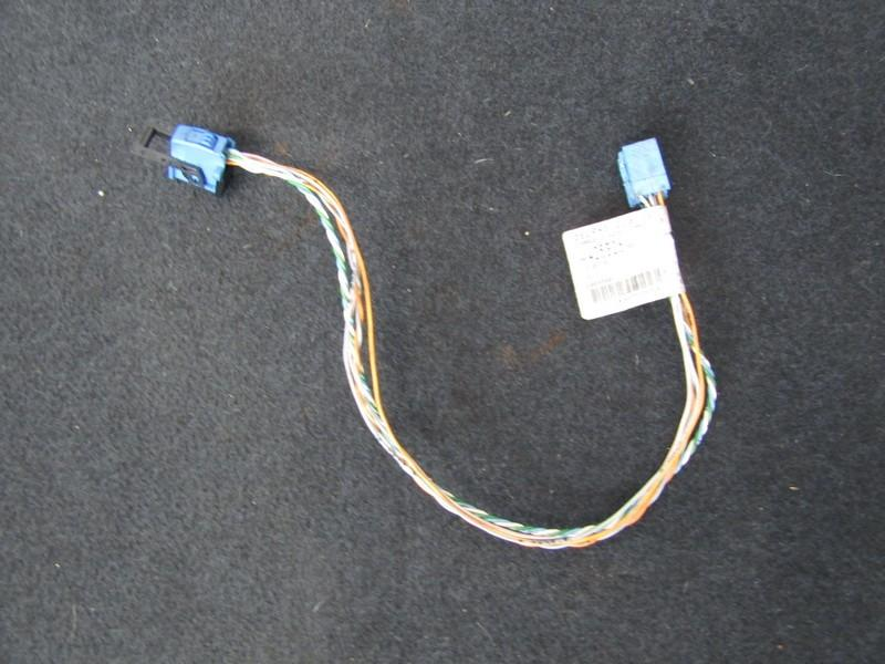 CD Changer wiring harness Peugeot 307 2002    1.6 9642532680