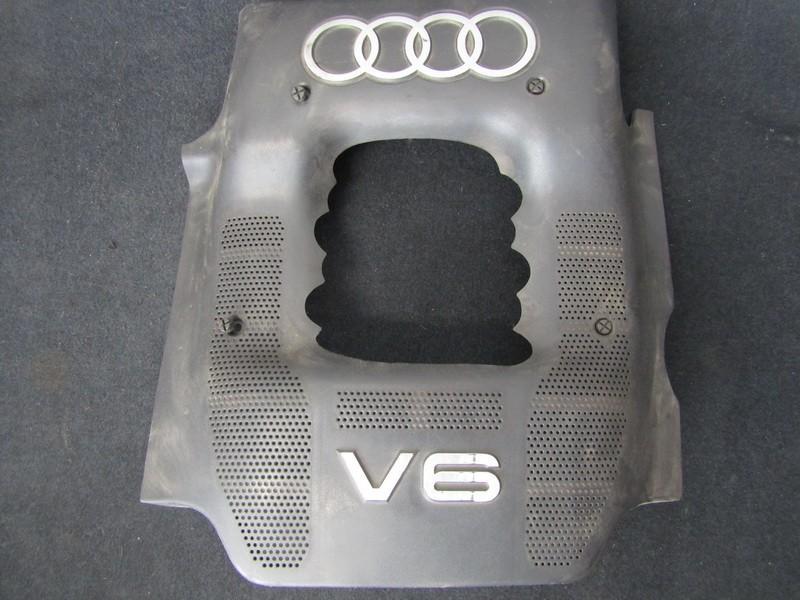 Variklio dekoratyvine apsauga 078103927p nenustatyta Audi A6 1998 2.4