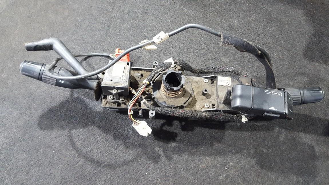Steering Wheel Stalks and Hazard Switch  23275382 5010143869 344097.01 Truck - Renault MAGNUM 2001 12.0