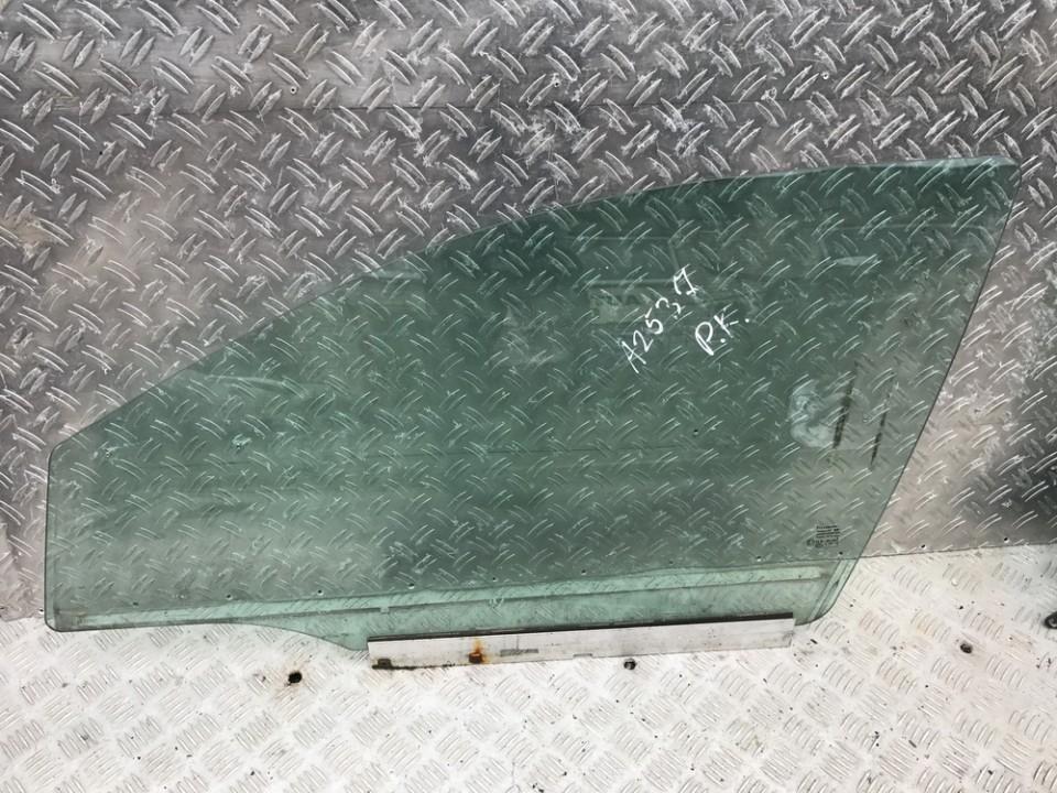 OPEL ASTRA H (L48) Priekinių kairių durų stiklas  N/A 4544370