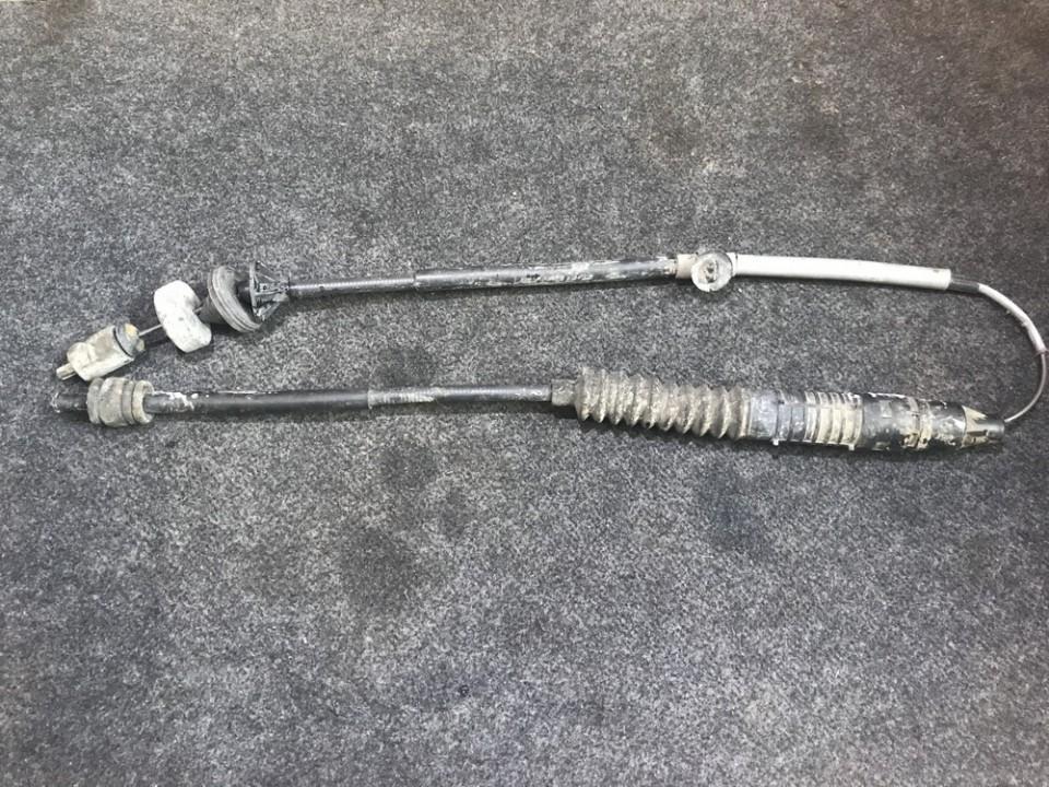 Тросик сцепления Renault Laguna 1996    1.6 7700432384a