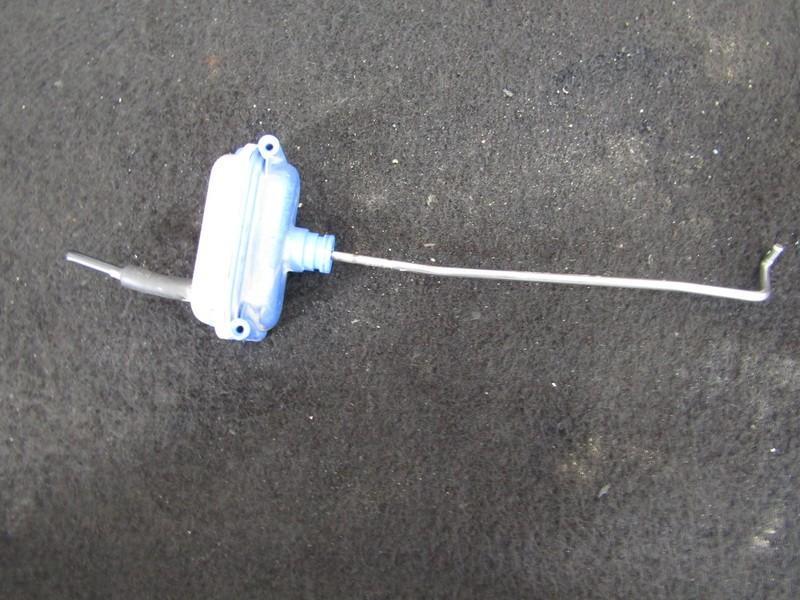 Duru uzrakto vakuumine pompele 1h6862159 nenustatyta Volkswagen GOLF 1995 1.9