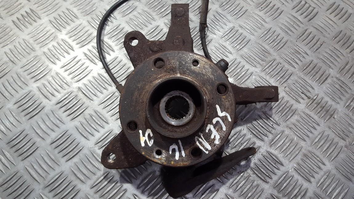Stupica P.K. NENUSTATYTA n/a Renault SCENIC 1997 1.6