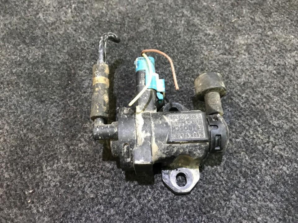 Selenoidas (Elektromagnetinis selenoidas) 9628971180 0928400309 Peugeot 407 2005 1.6